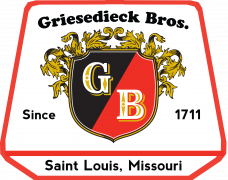 Griesedieck Brothers Brewery - St. Louis MO